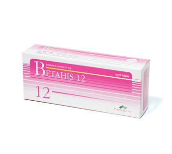 BETAHIS-12