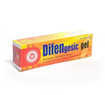 DIFENGESIC-GEL