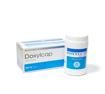 DOXYLCAP