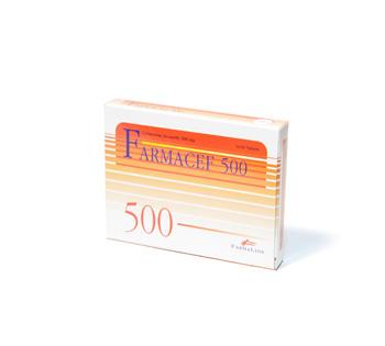 FARMACEF-500