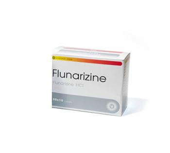 FLUNARIZINE