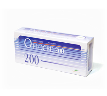 OFLOCEE 200