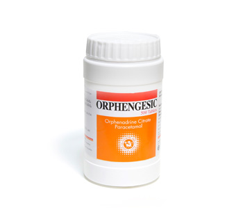 ORPHENGESIC