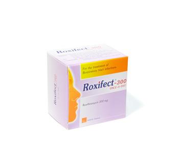 ROXIFECT-300