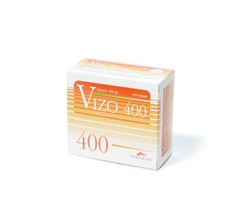 VIZO 400