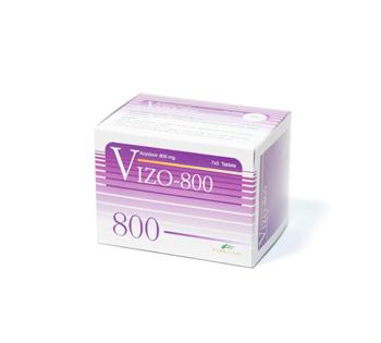 VIZO 800