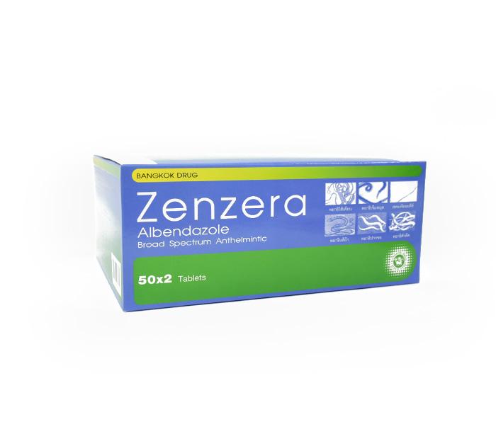 ZENZERA
