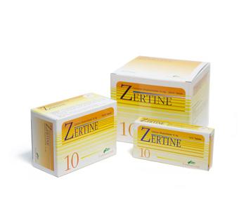 ZERTINE