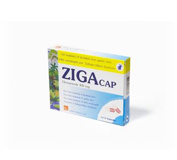 ZIGA CAP